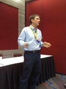 Tim Jennings; 7th Digital Dealer Conference