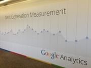 Google Analytics - Next Generations Measurement
