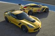 2015 Chevrolet Corvette Z06 - all new