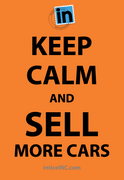 KeepCalmAndSellMoreCars