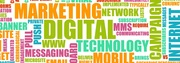 Digital Marketing Keyword Cloud