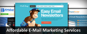 affordable email marketing services