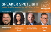 2016 AMR Dealer Speaker Spotlight