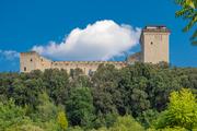 La Location -Rocca Albornoziana!!