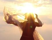"""Танцующий Ангел: девушка """"@Лю"""""""