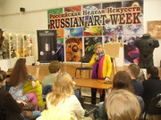 Moskva artweek
