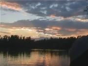 вечер на Дону