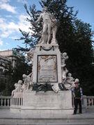 Вена - Будапешт (август 2011 г.)