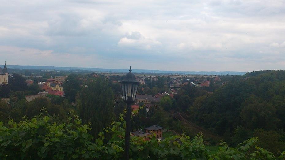 Кутна Гора - Чехия