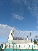 Введенье - Тутаев ноябрь 2013