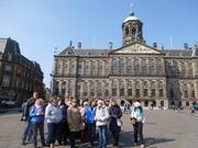 Голландия.Амстердам.