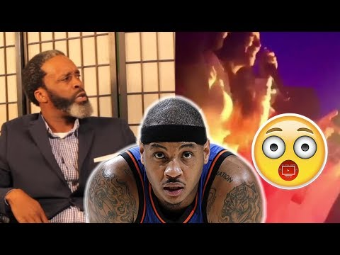 """Lala Anthony EXPOSED !  """"LaLa & Her Friends Came Up Off Dudes"""" WOAH !"""