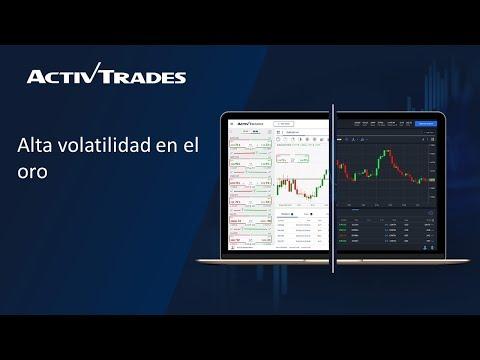 Video Análisis: Alta volatilidad en el oro