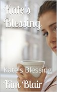 Kate's Blessing Cover 1