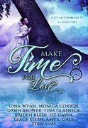 Make Time For Love Boxed Set