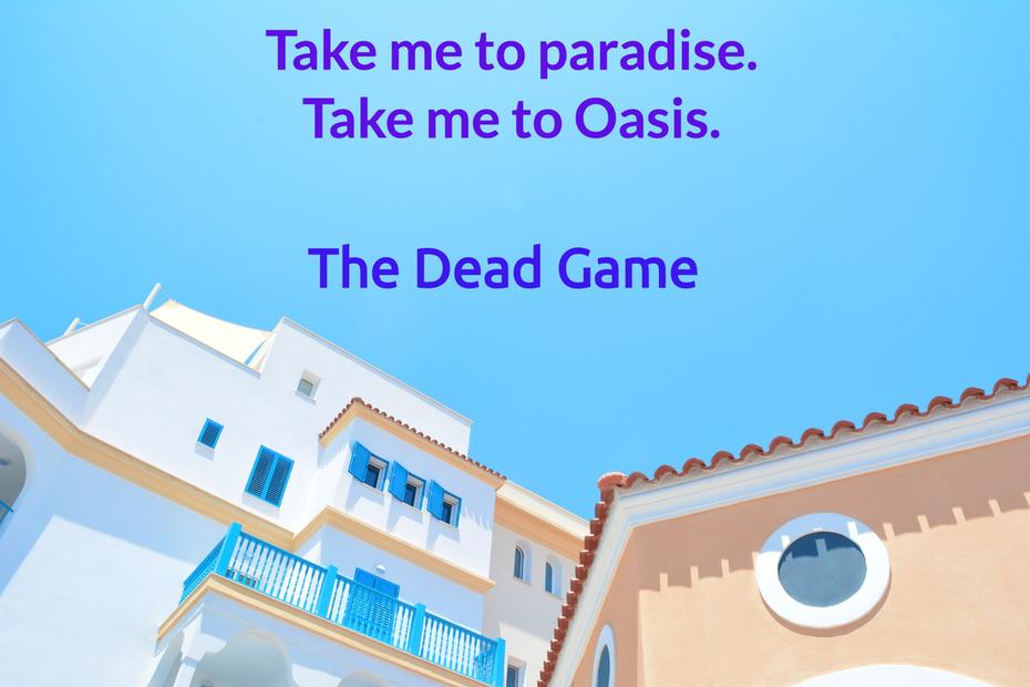 Take Me to Paradise