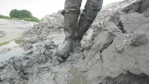 Muddy dirty fun