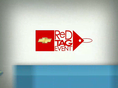 Courtesy Chevrolet Red Tag and Red Light Special Promo TV and Online Video