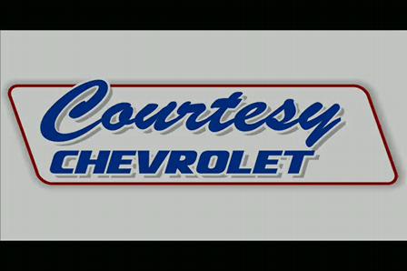 Courtesy Corvette TV Commercial