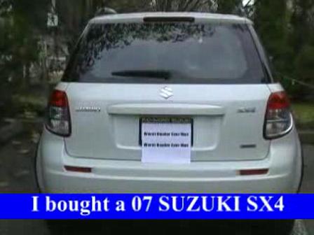 How the Car Dealer Cheats