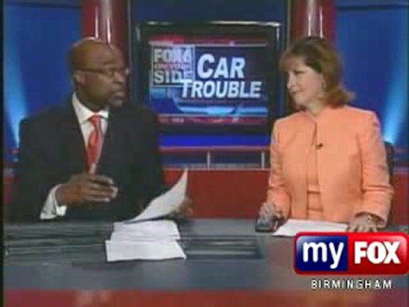 FOX 6 On Your Side - Car Sales Scam