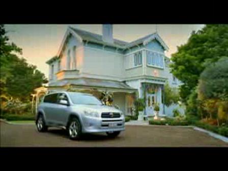 Funny car commercials - 4