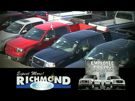You Pay What we Pay at Richmond Ford in Richmond, VA TV and Web Video