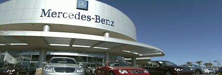 Scottsdale's Schumacher European Mercedes-Benz Initial Home Page Welcome Video