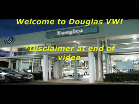 Ken Beam tells about Presidents Day Sales Event at Douglas Volkswagen in Summit New Jersey!
