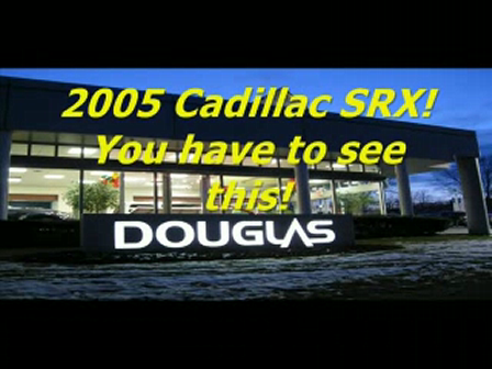 Cadillac SRX! Ken Beam shows incredible Cadillac SRX at Douglas Infiniti on Feb. 12th 2009!