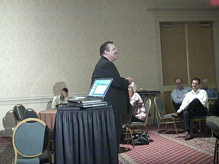 Email vs Social Media - Dealer Synergy Sessions 2009