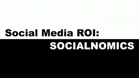 Social Media Marketing ROI with Automotive Examples from Socialnomics