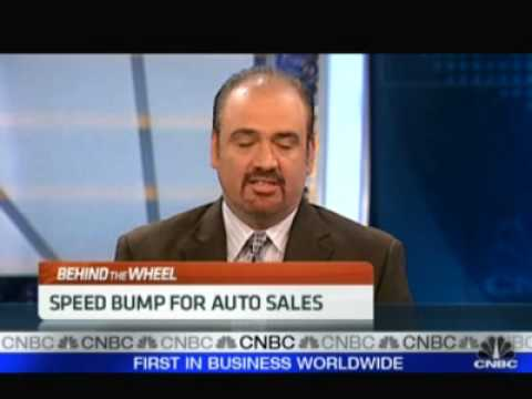 February 2010 Edmunds Sales Forecast