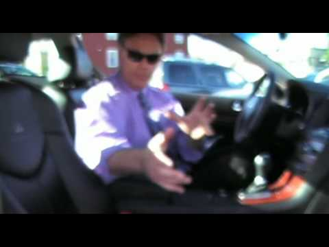 NJ Infiniti G37! Watch Ken Beam show 2009 Infiniti G37X Coupe at Douglas Infiniti Summit NJ!