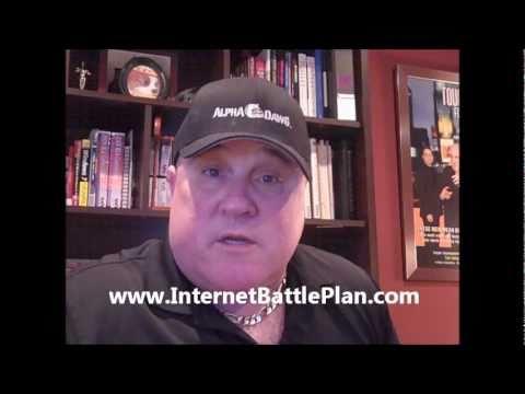 Dealer Internet Battle Plan IV