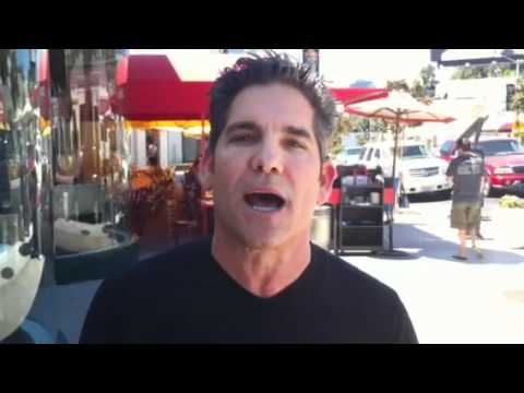 Sales Training: Close the sale with Grant Cardone