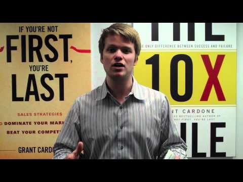 Grant Cardone Contest Leaders - 9:00AM PST, Jan 25th