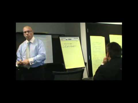 A Real Car Sales Meeting.. Gene Diehm and AutoMax Part 1