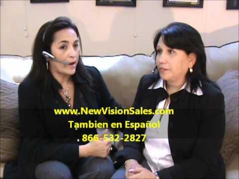 Modelo Híbrido BDC Servicios - New Vision Sales Car Dealer BDC - Tambien en Español