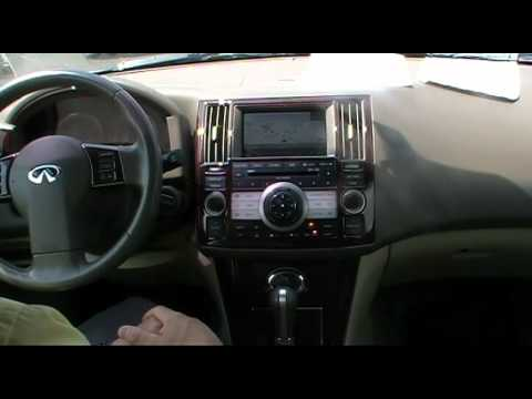 NJ Infiniti Dealer | 2008 Infiniti FX35 | Douglas Infiniti | Summit NJ Infiniti Dealer