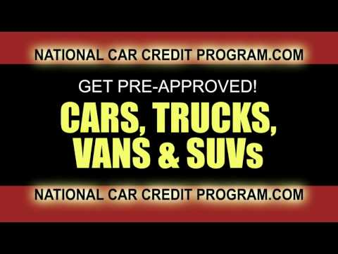 National Car Credit Program