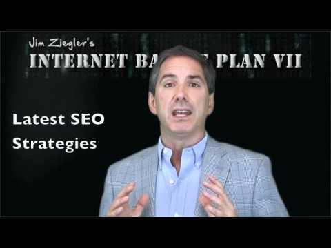 Brian Pasch to Speak at Internet Battle Plan 7