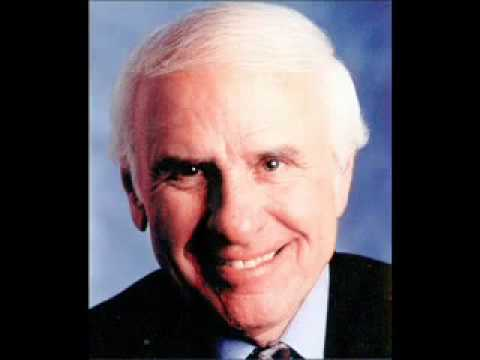 Jim Rohn Walk away from the 97 percent