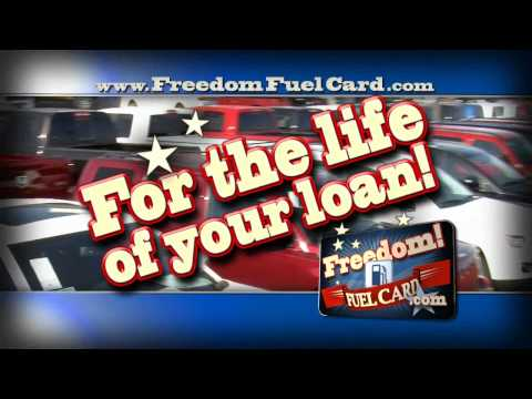 Freedom Fuel Card.flv