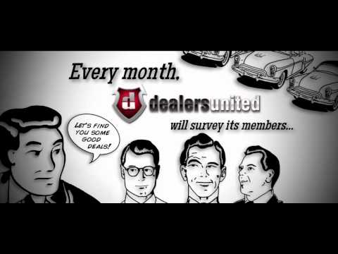How Dealers United works