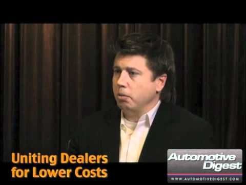 Dealers United Interview on Automotive Digest
