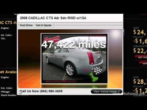"""How to """"WIN"""" with AutoTrader and Video   NADA 2012 - What's Next Media"""