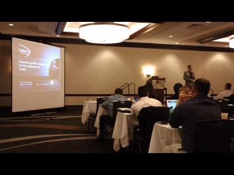 Ed Parkinson ~ Automotive ZMOT: Connecting with Customers In Every Moment of Truth