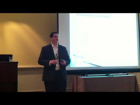 Univision Mobile Marketing Case Study at Digital Dealer Conference - Chad Collier (12)