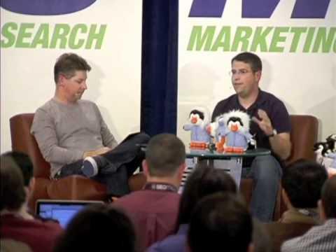Google SEO: Matt Cutts on Links vs. Social Signals